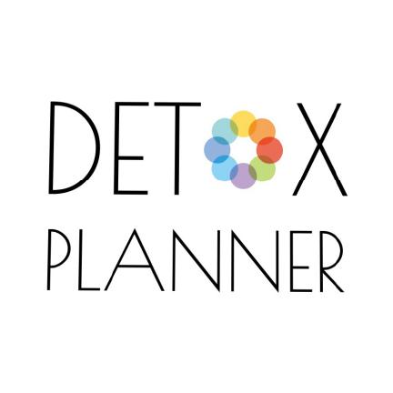DETOX PLANNER